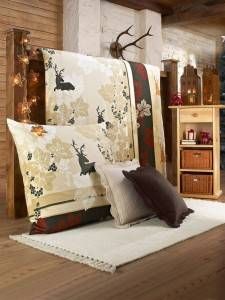 comment avoir un linge de maison qui sent bon. Black Bedroom Furniture Sets. Home Design Ideas