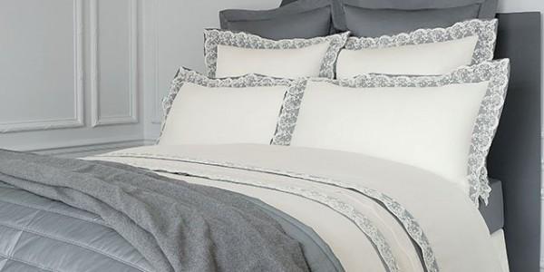 L'essentiel du linge de lit